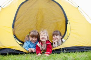 Three Things to Pay Attention to When Choosing a Summer Camp for Your Kids
