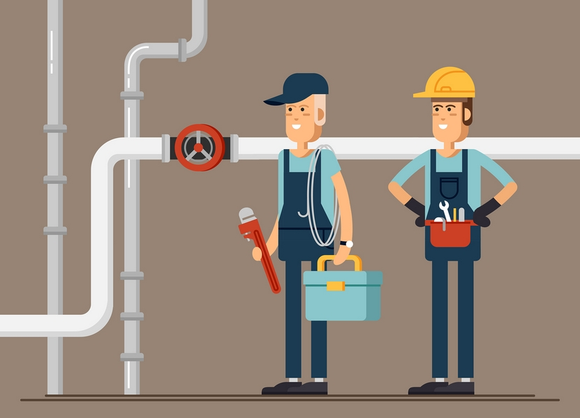When Should You Call In A Professional Plumber?