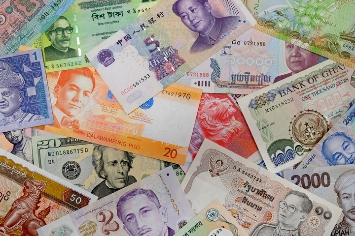 5 Factors That Countries Must Consider When Choosing Currency Exchange Methods